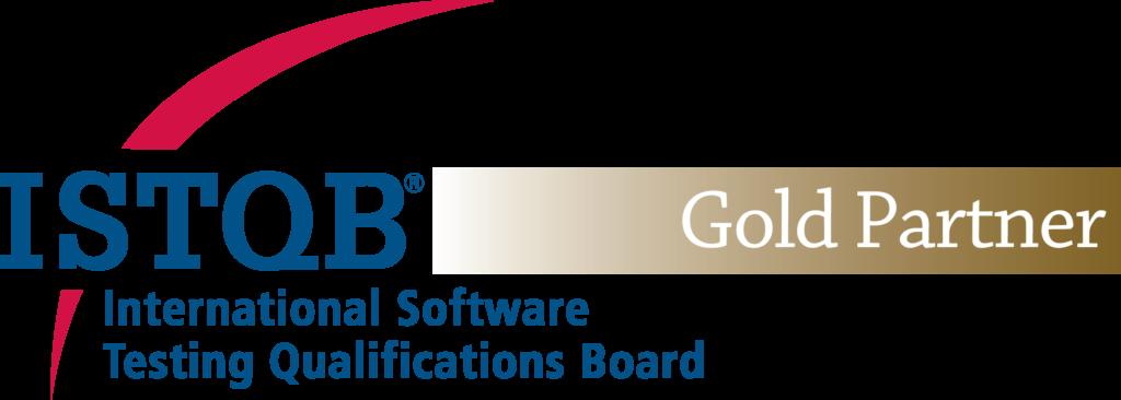 ISTQB Gold partner