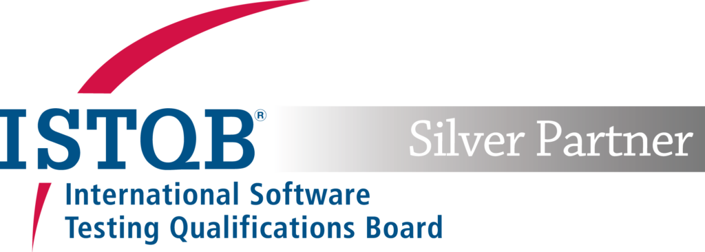 ISTQB Silver partner