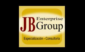 logo JB enterprise group