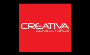 logo creativa consultores