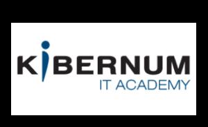 logo kibernum IT academy
