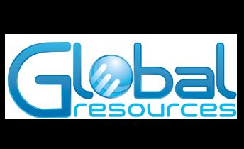 logo Global resources