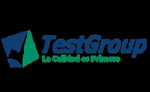 logo test group