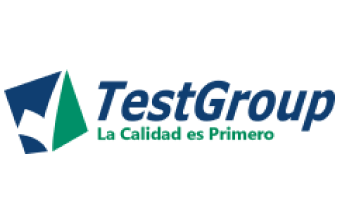 logo test group