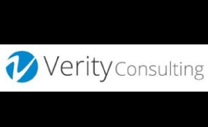 logo verity consulting