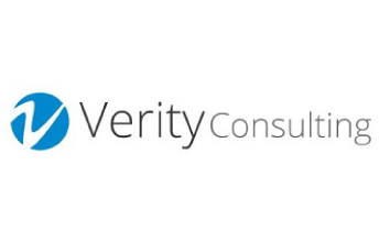 logo verity consulting