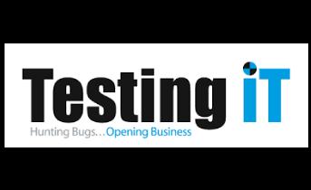 logo testing it