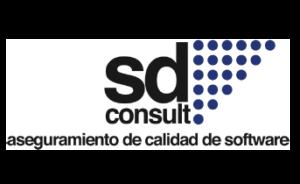 logo sd consult