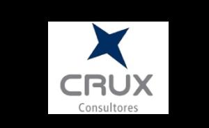 logo CRUX consultores