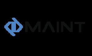 logo maint