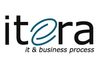 logo ITERA it & business process