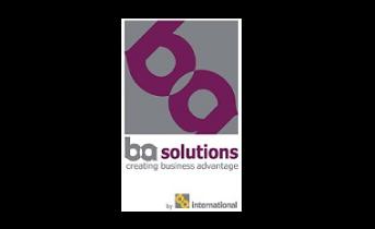 logo ba solutions