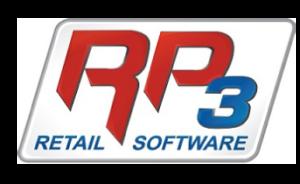 logo RP3 retail software