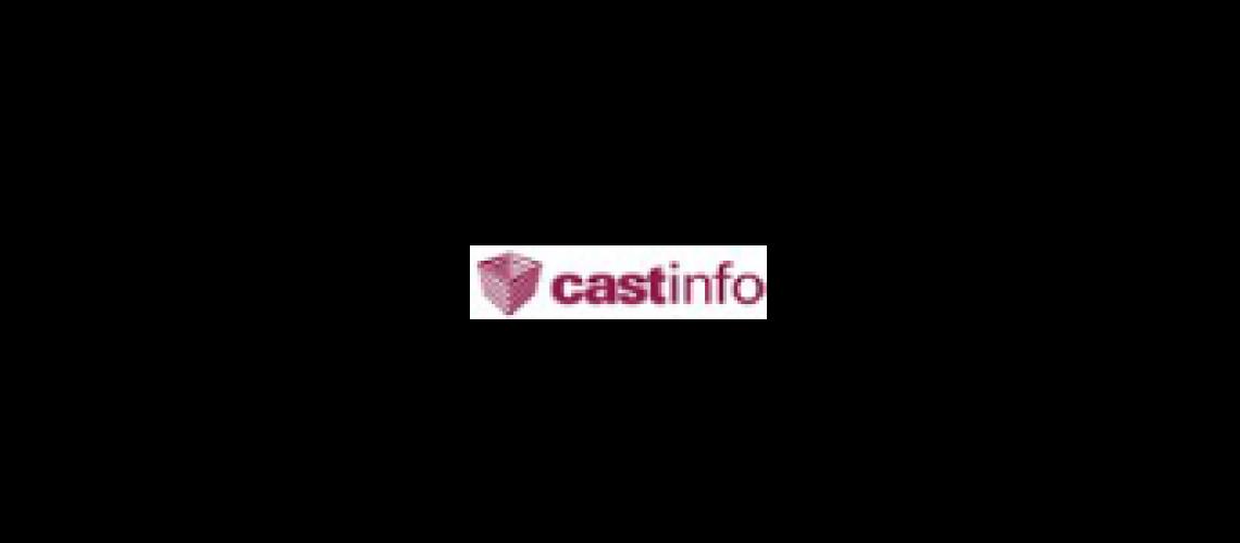 logo cast info