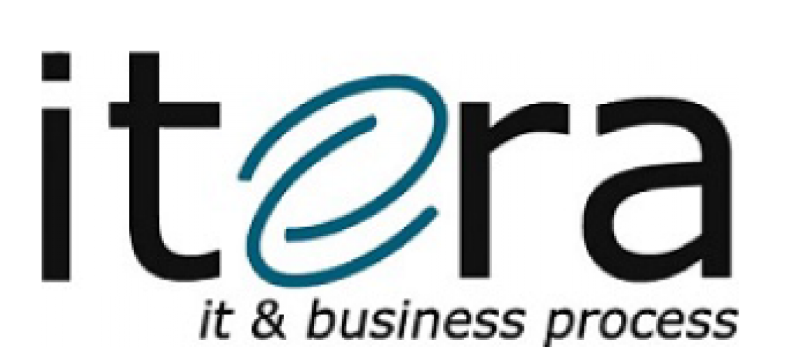logo ITERA it & business process