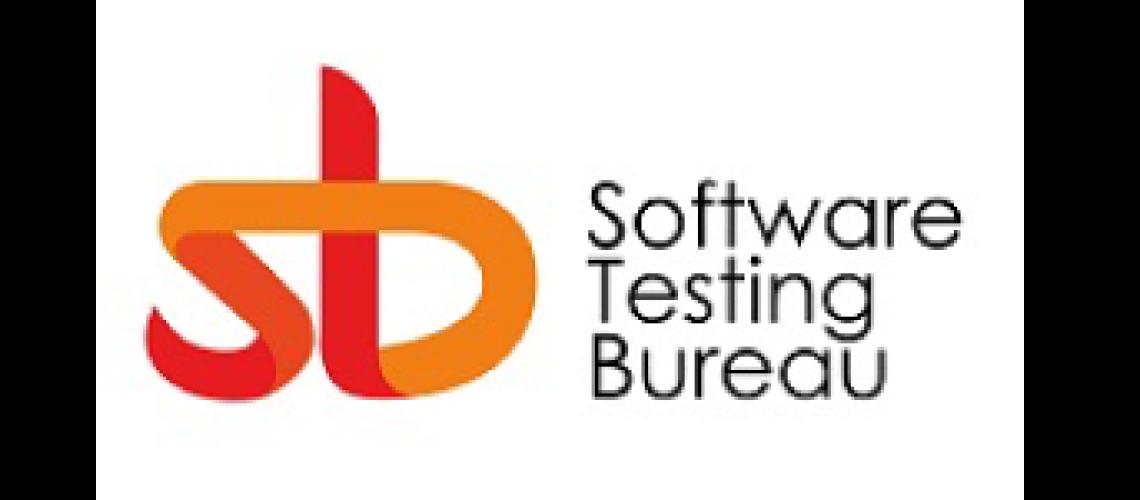 logo software testing bureau